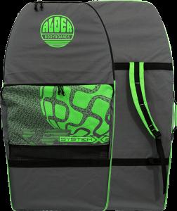 79c3f8996cb Bodyboard Bag X2