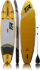 TRIDENT 11' Stand Up Paddle