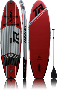 TRIDENT 9' Stand Up Paddle